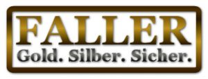 Faller Edelmetalle - Kauf und Verkauf von Gold, Silber, Platin und Palladium