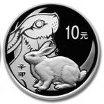 Lunar-Hase aus China
