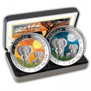 ElefantenJubiläumsSet