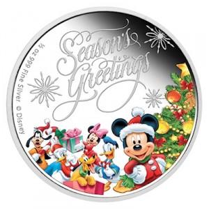 Weihnachtsgrüße Disney.Schöne Bescherung Disney Weihnachtsgrüße Emxpress Onlineausgabe