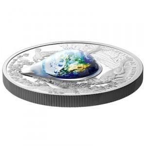 mother-earth-1-oz-silber-koloriert-3d-seitlich
