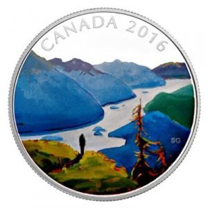 kanada-landscape-reaching-the-top-1-oz-silber-koloriert
