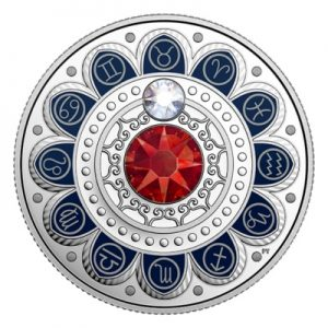 zodiac-stier-quarter-oz-silber-kristall