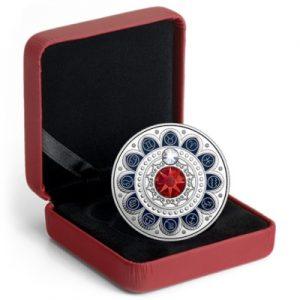 zodiac-stier-quarter-oz-silber-kristall-etui