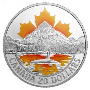 kanadas-kuesten-pazifik-1-oz-silber-koloriert