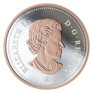 big-coin-caribou-5-oz-silber-gilded-2