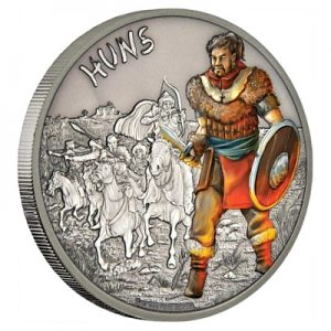warriors-of-history-huns-1-oz-silber-koloriert