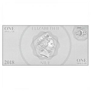 silberbanknote-disney-cinderella-5g-koloriert-3
