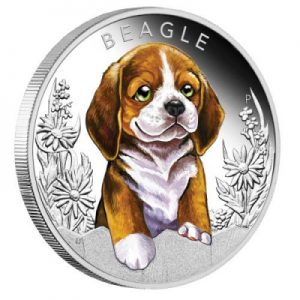 puppies-beagle-half-oz-silber-koloriert
