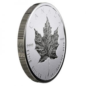 30-jahre-maple-leaf-3-oz-silber-reverse-proof