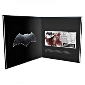 silberbanknote-justice-league-batman-album
