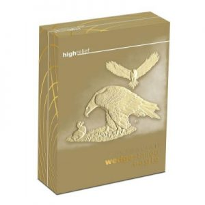 wedge-tailed-eagle-1-oz-gold-high-relief-shipper