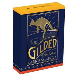 australian-kangaroo-2018-1-oz-silber-gilded-shipper