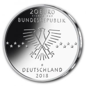 100-geburtstag-ernst-otto-fischer-silbermuenze-deutschland-wertseite