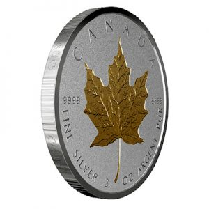 40-jahre-maple-leaf-3-oz-silber-gilded-3