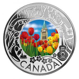 canadian-fun-and-festivities-tulips-silber-koloriert