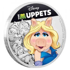 muppets-miss-piggy-1-oz-silber-koloriert
