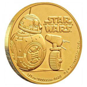 star-wars-bb-8-quarter-oz-gold