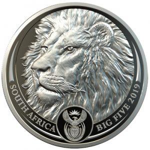 big-five-lion-1-oz-platin