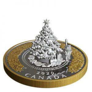 weihnachtszug-5-oz-silber-vergoldet
