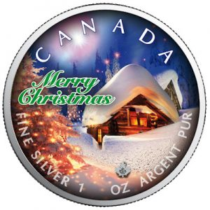 maple-leaf-silent-night-2019-1-oz-silber-koloriert