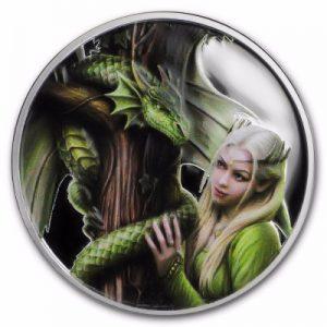 anne-stokes-dragons-kindred-spirit-1-oz-silber-koloriert