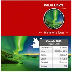 maple-leaf-polarlichter-whitehorse-town-1-oz-silber-koloriert-verpackung