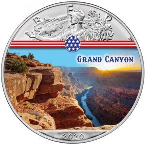 silver-eagle-landmarks-grand-canyon-1-oz-silber-koloriert