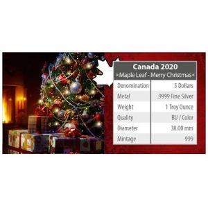 maple-leaf-christmas-2020-1-oz-silber-koloriert-verpackung
