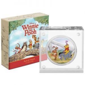 winnie-the-pooh-freunde-1-oz-silber-koloriert-verpackung