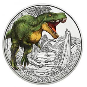 dino-taler-tyrannosaurus-rex