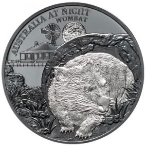 australia-at-night-wombat-1-oz-silber