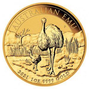 australian-emu-2021-1-oz-gold