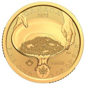 canada-goldrausch-goldwaesche-1-oz-gold
