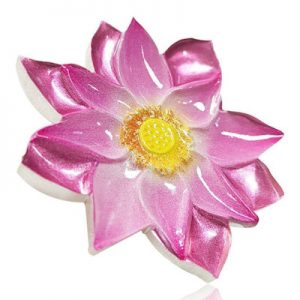 blumenserie-lotus-1-oz-silber-koloriert
