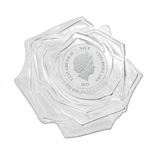 blumenserie-rose-1-oz-silber-koloriert-wertseite
