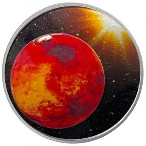 sonnensystem-mars-1-oz-silber-koloriert